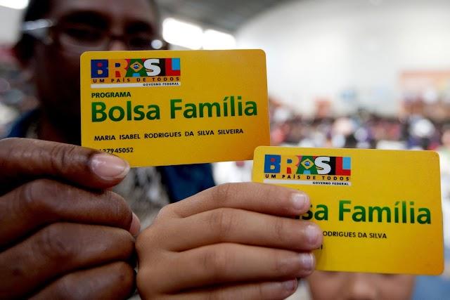 Mais de 1.700 famílias de Paulista são beneficiárias do Bolsa Família