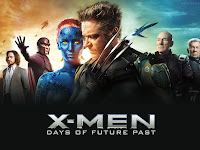 Download X-Men: Days Of Future Past (2014) BluRay 720p Subtitle Indonesia