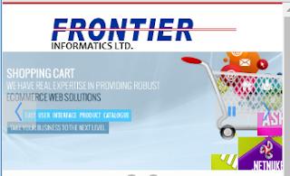 Frontier Recruitment