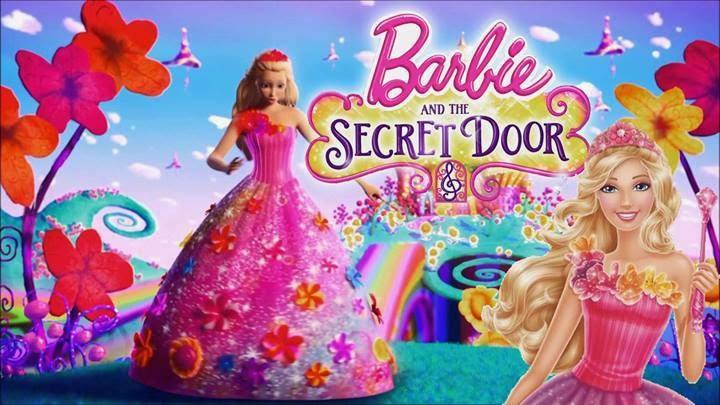 Download Film Barbie Secret Door 2014
