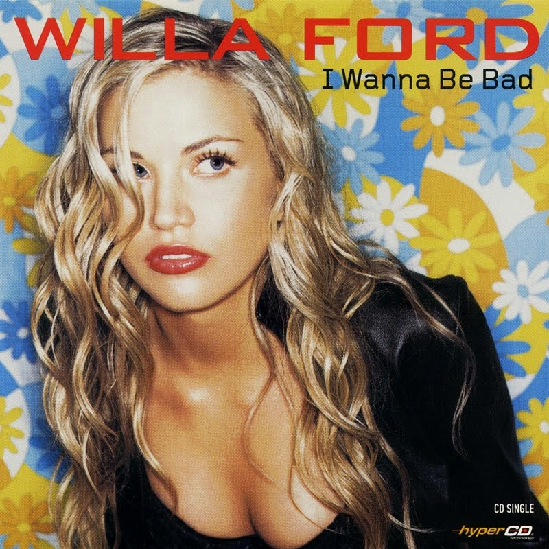 step back in time recordando a willa ford y su canci n 39 i wanna be bad 39 bepop blog. Black Bedroom Furniture Sets. Home Design Ideas