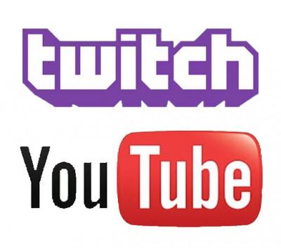 YouTube Akuisisi Twitch Senilai USD $ 1 Miliar