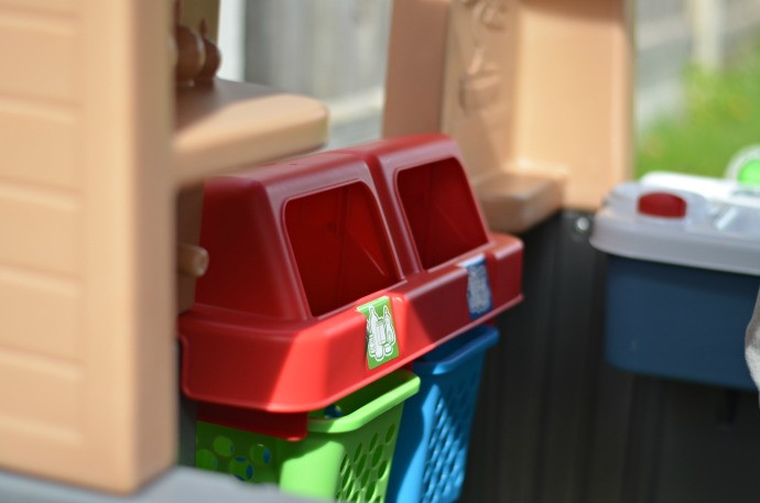 little tikes go green playhouse, eco playhouse