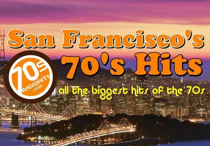 Listen 70s Hits San Francisco