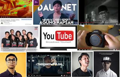 Pesona YouTube