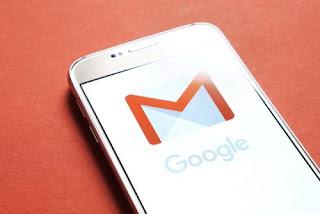 Cara Mengganti Nama Akun Gmail di PC