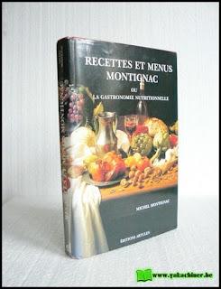 Découvrir nos livres recettes sur www.yakachiner.be