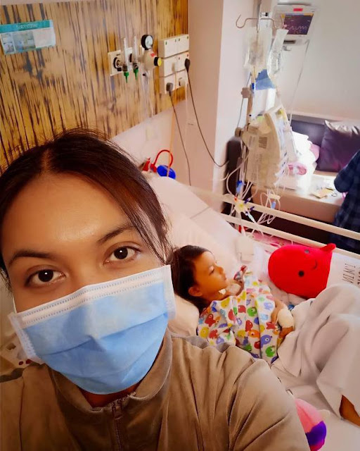 Tubuh Anak Denada Digerogoti Leukimia! Dear Orangtua, Kenali Gejala dan Penyebabnya