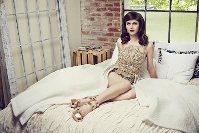 Alexandra Daddario Beautiful Hollywood Actress HD Wallpaper 006,Alexandra Daddario HD Wallpaper