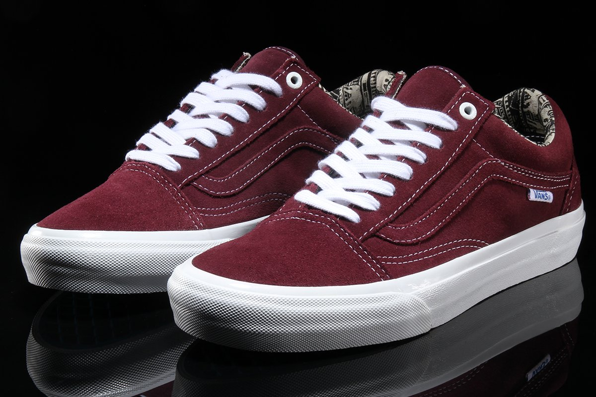 8380335681cb Vans Old Skool Pro X Ray Barbee
