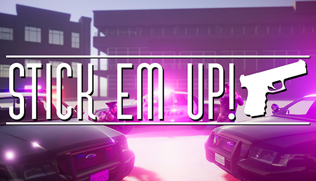 Stick Em Up PC Game Download