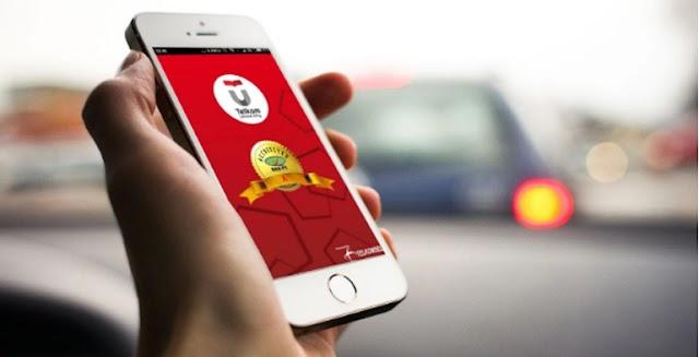 iGracias Layanan Aplikasi Digital di Telkom University