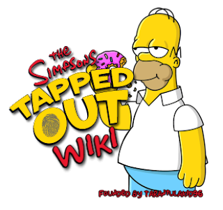 The Simpsons™: Tapped Out Mod Apk Terbaru