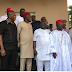 Ekweremadu home invasion: South-east govs reject 'hasty' police report of burglary