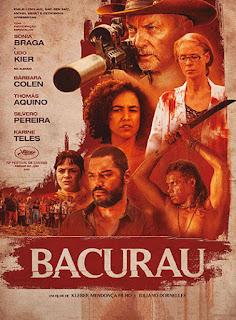 Bacurau - HDRip Nacional