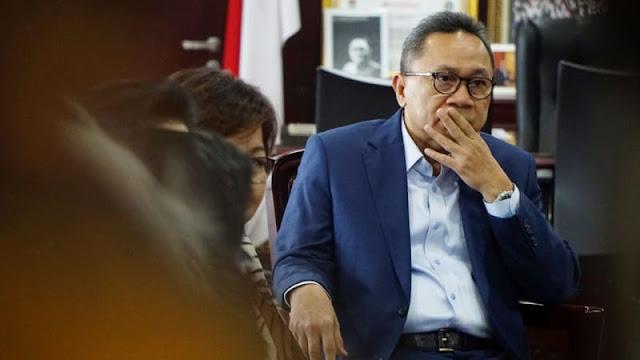 Ketum PAN soal Cawapres Prabowo: UAS Ramai Diperbincangkan