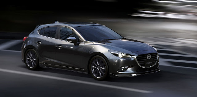 How much is a Mazda 3? Here is the Answer
