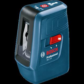 Máy cân mực Bosch GLL 3 X Professional