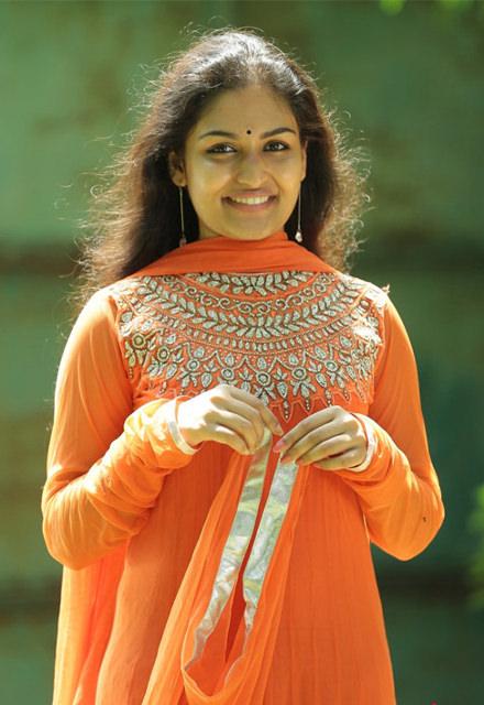 Prayaga Martin Photos