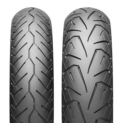 日本普利司通 BATTLECRUISE H50 新款 大排氣量 巡航車胎 ~ 大六輪胎有限公司