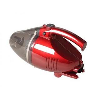Khoa học công nghệ: Máy hút bụi mini có thể làm sạch được những gì? May-hut-bui-mini