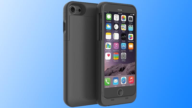 slim iPhone 7 Battery Case