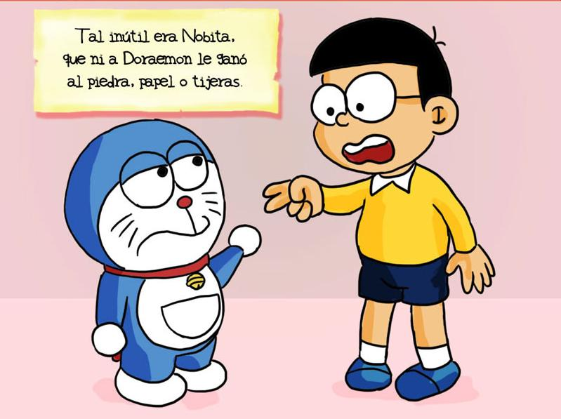 cartoon porn nobita Doraemon
