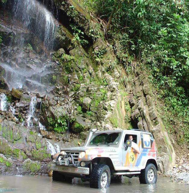 Capture+5 - EXPEDIÇÃO:  MOTORFORT 4x4 - DA AMAZONIA AO PACIFICO PELA INTEROCEANICA -2005