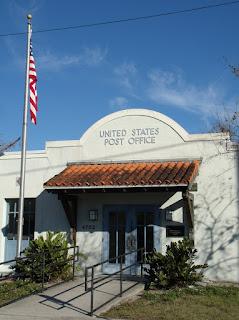 Oficina Postal