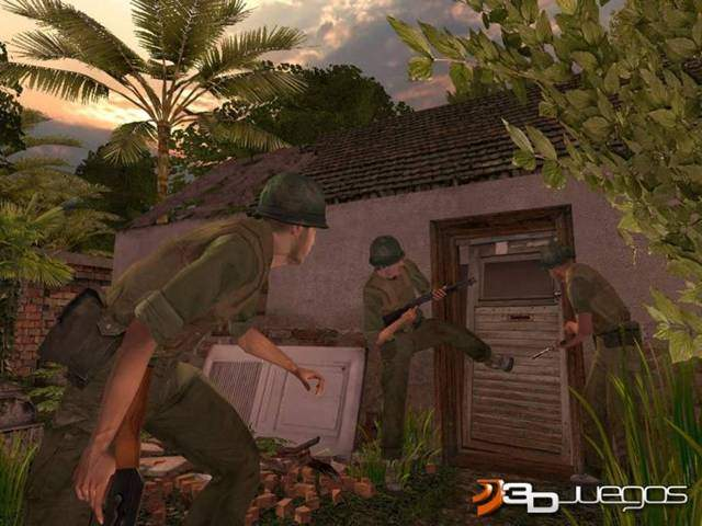 Vietcong 2 (2005) PC Full Español