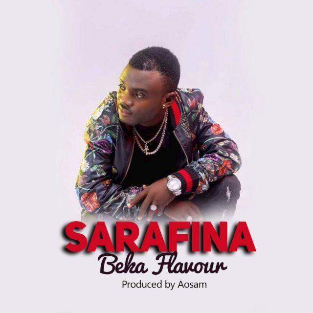 Beka Flavour – Sarafina