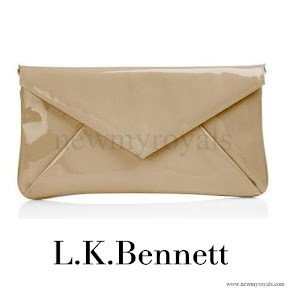Princess Marie carried L.K. Benett Bags
