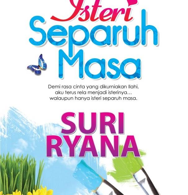The Journey --- the reborn: Novel Review: Isteri Separuh Masa
