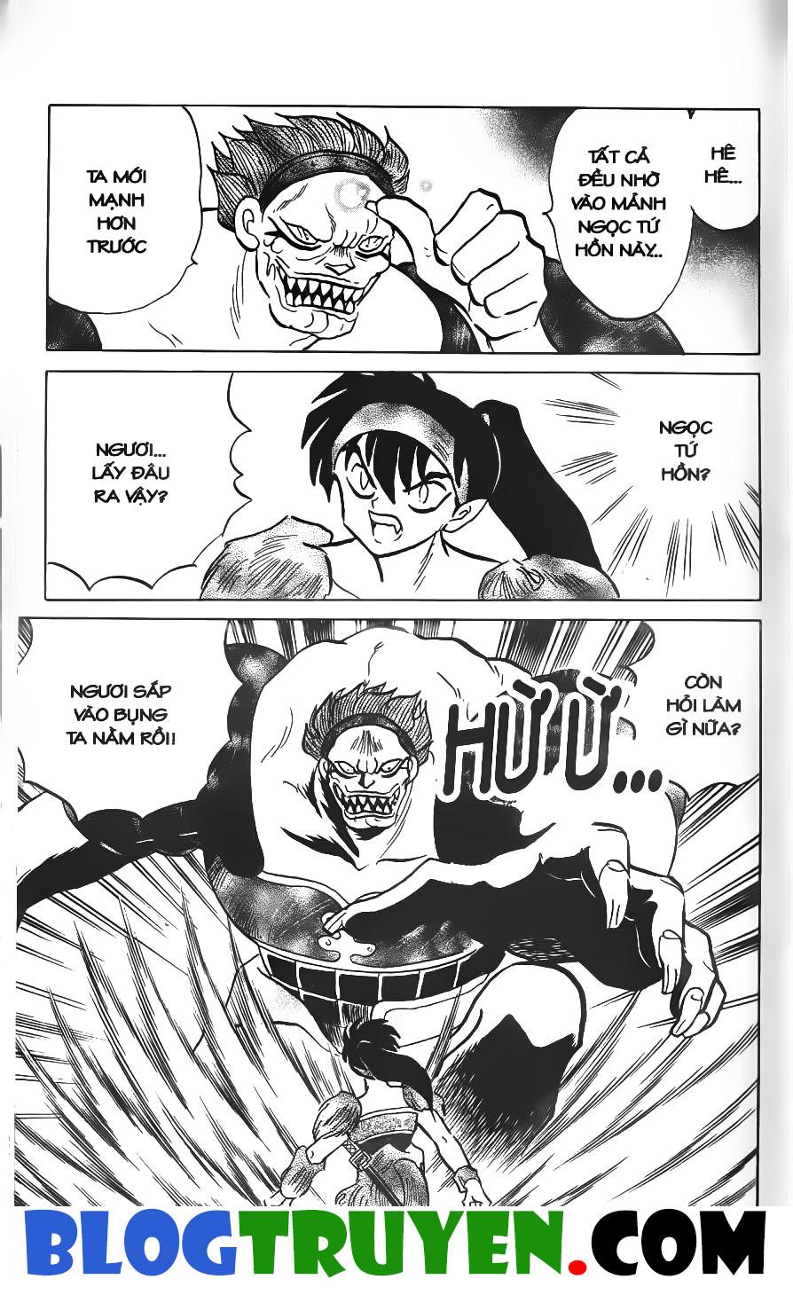 Inuyasha vol 24.7 trang 8