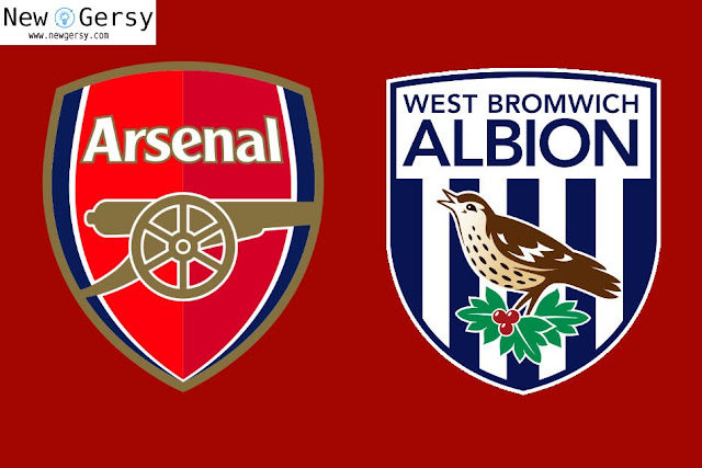West Brom vs Arsenal: Premier League prediction, TV, live streaming