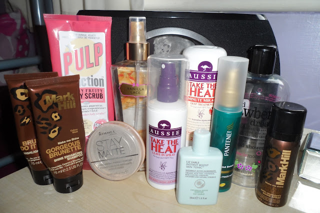 March Empties #2