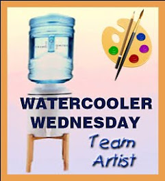Watercooler Artist