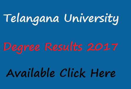 schools9 telangana university results 2017