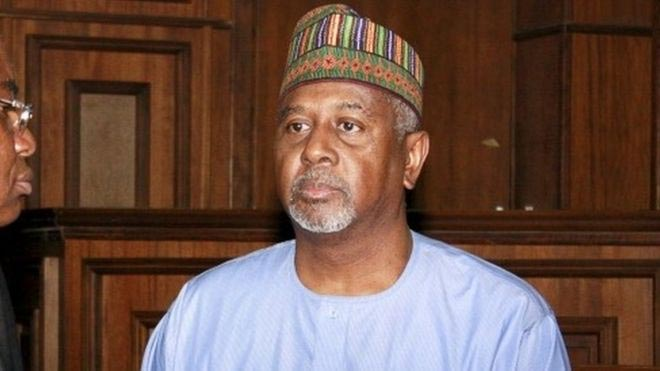 $2.1bn Arms Deal Scandal: Court Rules Dasuki's Trial Must Continue, Insists No Masked Witnesses In Court