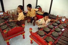 Ciri khas budaya Yogyakarta