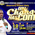 CAC Sheraton Hotel Assembly quarterly programme holds tomorrow with Prophet Hezekiah as guest minister