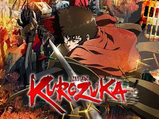 جميع حلقات انمي Kurozuka مترجم عدة روابط