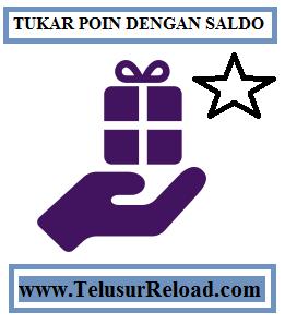 Poin Reward Telusur Reload, Transaksi Nyaman dan Banyak Bonusnya