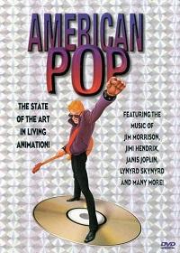 Watch American Pop Online Free in HD