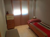chalet adosado en venta almazora dormitorio