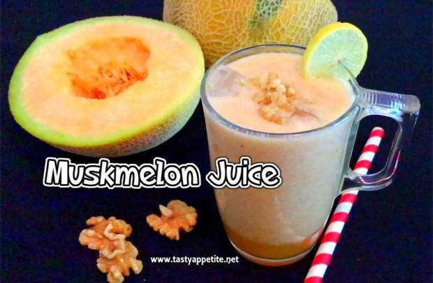summer juice recipe