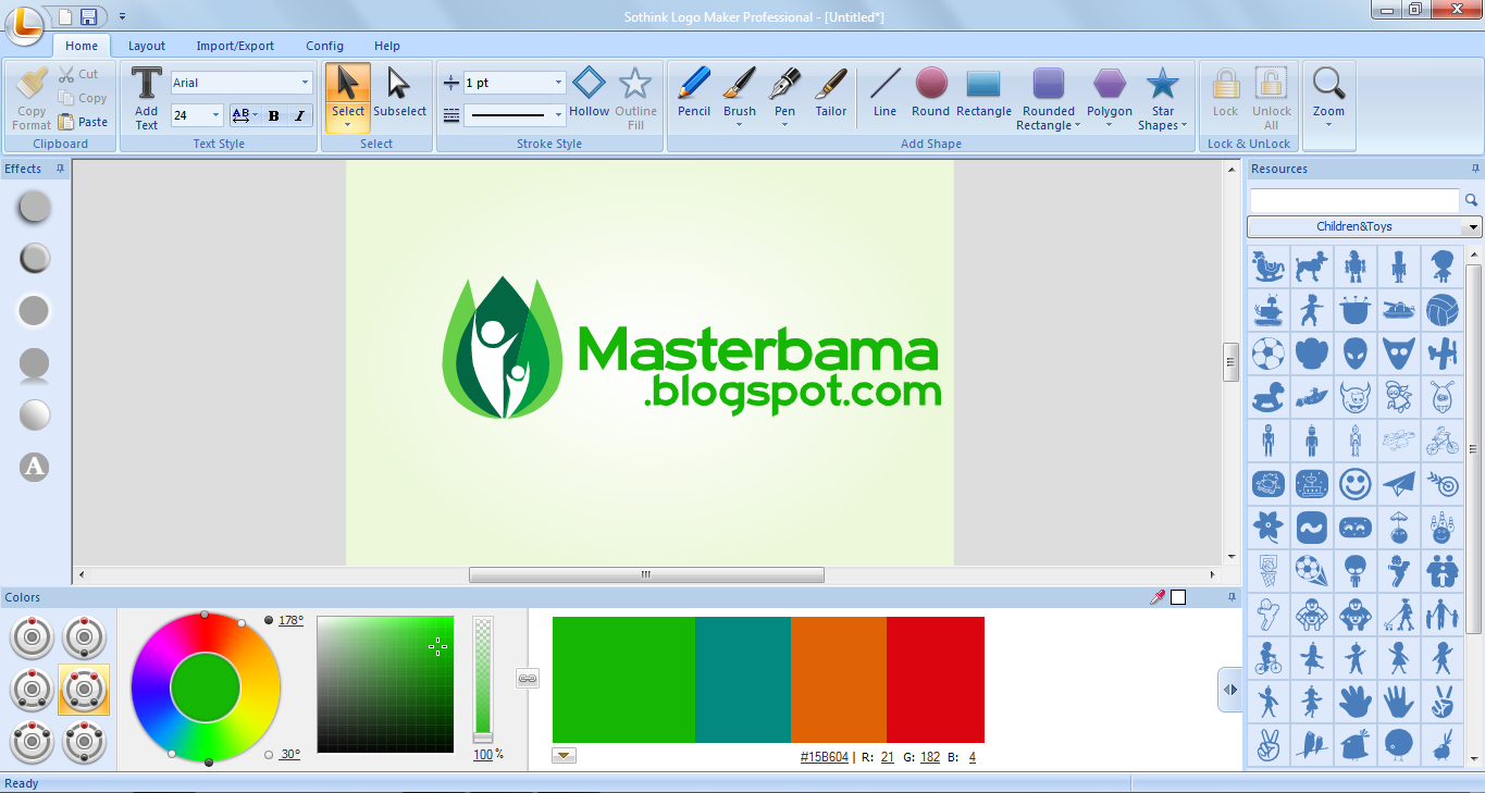 Sothink Logo Maker Professional Latest Version Full Crack