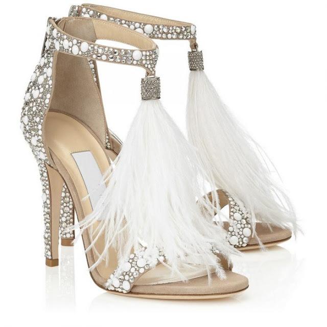 zapatos de novia altos y comodos