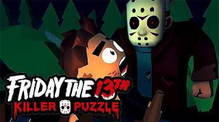 Friday the 13th: Killer Puzzle Apk Mod