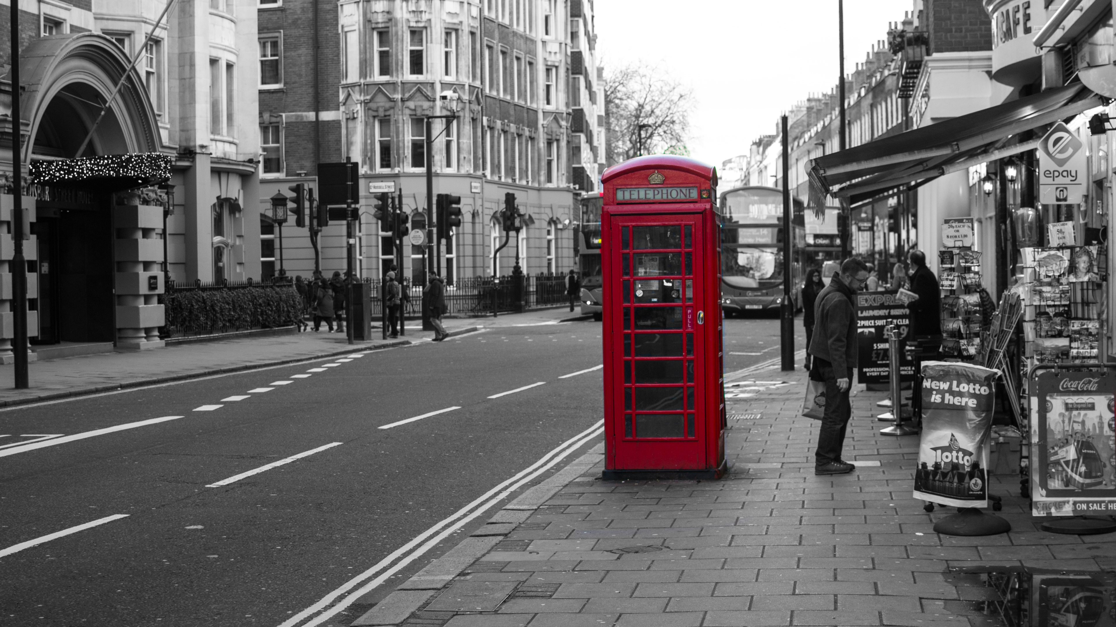 Hd wallpaper london - Ultra Hd 4k 3840x2160